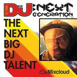 THE NEXT BIG DJ TALENT