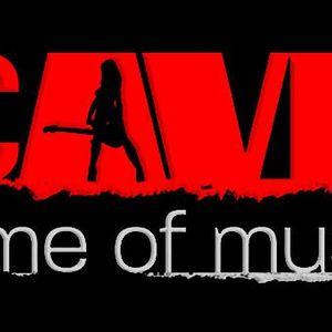 la CAVE - Essen - Ab indie Disko Mix 1st try :)