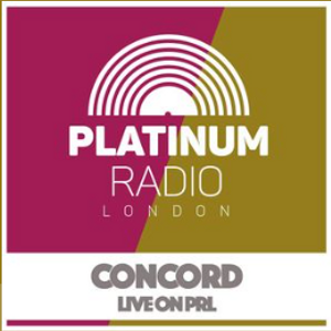 Concord DJ LIVE Recorded on PRLlive.com @ 10pm Friday 22nd July '16