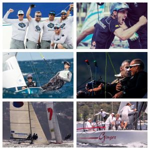 Adventures of a Sailor Girl #37 on 16 February 2015