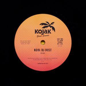 Groove Royale: Cosmic Dust Funk & Disco Mixtape