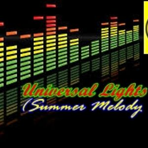 Universal Lights Space (Summer Melody Remix)    by D.J.JEEP