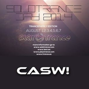 CASW! - Solotrance Day 2014