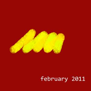 "YetTken djset february 2011 - ""Strandbad"""