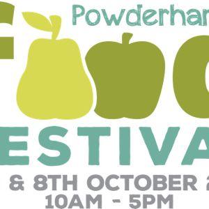 Powderham Food Festival October 2017