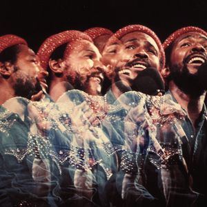 Feel Up #10 - Tribute To Marvin Gaye Pt1 - Jimmy Jean