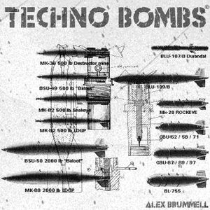 Techno Bombs (October 2011)
