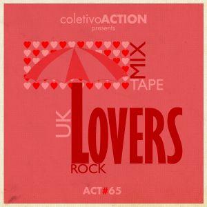 #65 coletivoACTION presents - UK Lovers Rock Mixtape