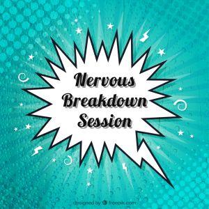 Nervous Breakdown Session 021 @ Global Beats FM