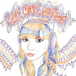 Make More Noise 023