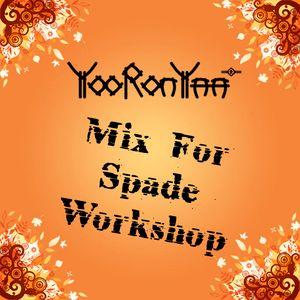 Mix for Spade||AdmiralRAH Workshop