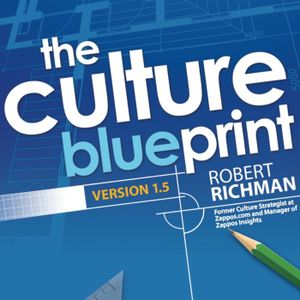 Chapter 8  - The Culture Blueprint