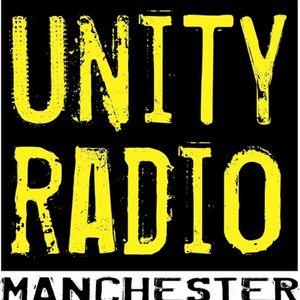 S Man's Jungle Revolutions Unity Radio 92.8FM 30/10/12 Part 2