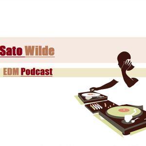 Sato Wilde - EDM Podcast 8
