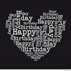 Odelia's birthday Mix