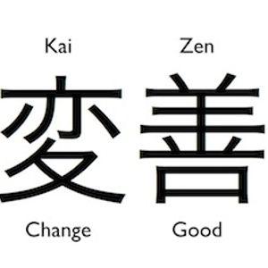 Cush @ Kai-Zen Podcast