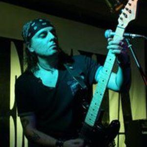 Rich Davenport's Rock Show - Joe Matera Interview