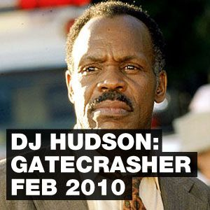 Live at Gatecrasher Feb 2010