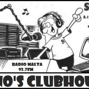 Lino's Clubhouse 19th March 2016