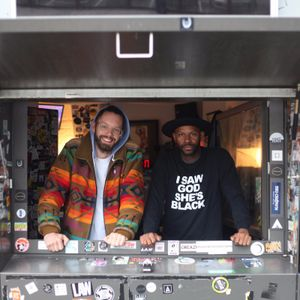 The Do!! You!!! Breakfast Show w/ Charlie Bones & Waajeed - 13th October 2017