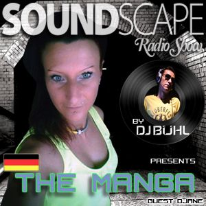 The Manga & Dj Bühl In Session