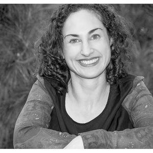 Author Holly Brown discusses writing & new book on #ConversationsLIVE