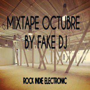Mixtape Octubre @ Fake Dj