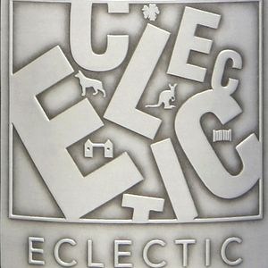 Gwada Mike - Ecclectic Part 1