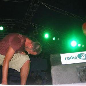 Implant pentru Refuz - Radio Alternativ in direct de la Rosia Montana (2007)