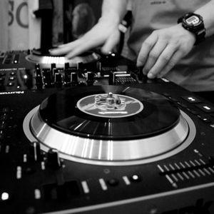 Dj-Tommy electro-dance 15 min mix