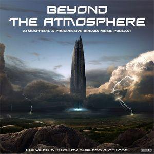Sunless & A-Mase - Beyond The Atmosphere # 016 (30.05.15 on Progressive World Radio)