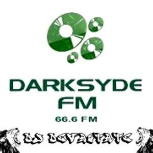 DJ Devastate LIVE Darksyde FM 11th-Jan-2012 PART 3