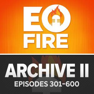 545: Stuart Crane: TV Talk and the power of Podcasting
