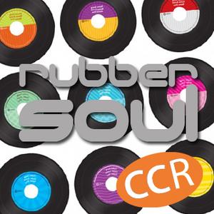 Rubber Soul - #rubbersoul - 01/10/16 - Chelmsford Community Radio