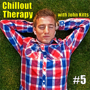 Chillout Therapy #5 (mixed by Frank Korf)