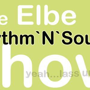The Elbe Rhythm N Soul Show 21.5.2014