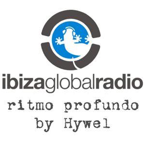 RITMO PROFUNDO on IBIZA GLOBAL RADIO - Sesion #23 (16th Feb 2012)