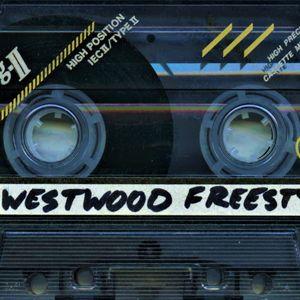 Westwood Jams / NY LUGZ Rap Exchange Freestyles [REMASTERED] Ultra/Kane/Chill Rob/Latifah/Redman...