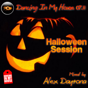 Dancing In My House 07.11 (Halloween Session)