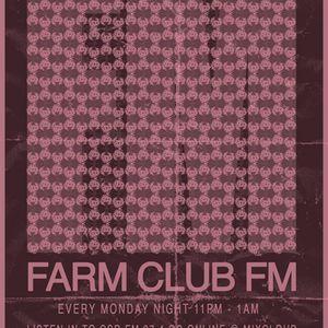 Farm Club Radio on CSR FM - 26 Oct - 1st Hour