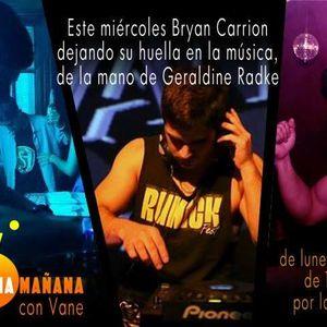 Miercoles 13 de Agosto, Con la Visita de DJ bRyAN cARRIoN !