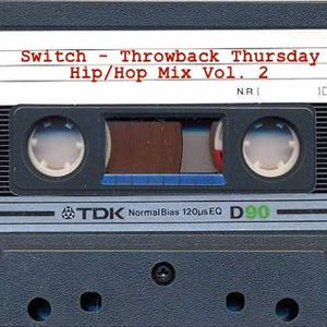 Switch - #101 (Throwback Hip/Hop Vol. 2)