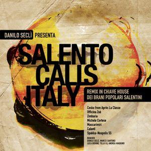 Presentazione di Salento Calls Italy a Radio Orizzonti Activity