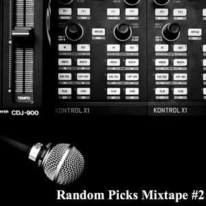 Random Picks Mixtape #2 Electronica | Minimal