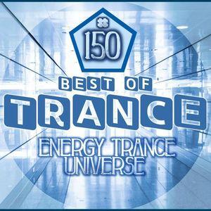 Dj.Chehovski & Alta Black – Energy Trance Universe #150