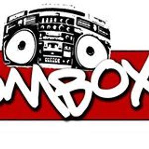 Boombox - K103 (20140111) - Skizzgate, Coinye och Tuppaca