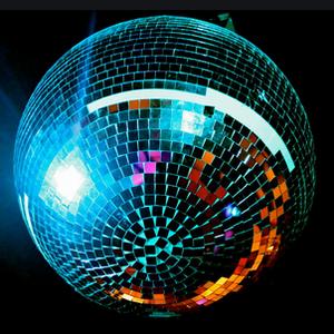 Super Space Disco