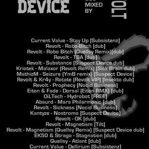 DeviceCast006 feat. Revolt