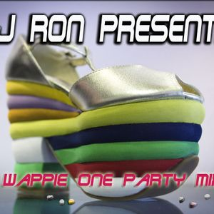 Wappie one party mix