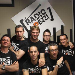 Puntata del 09.05.13 della Radio a Pezzi su Radio Presenza 99.0 MHz